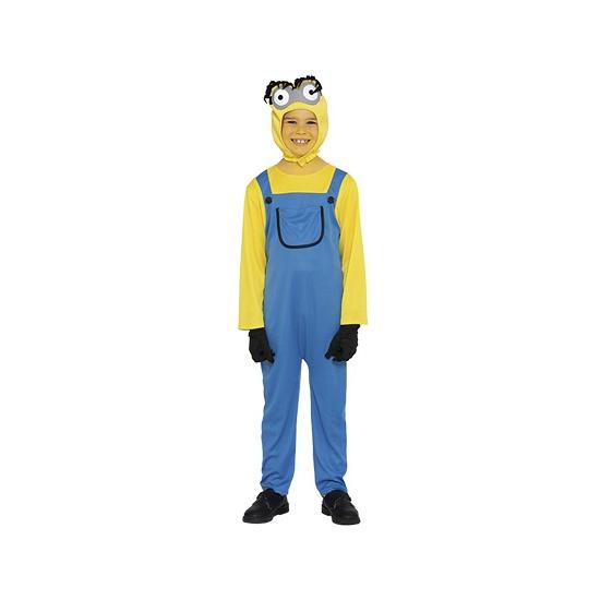 Cartoon mini kostuum jongen