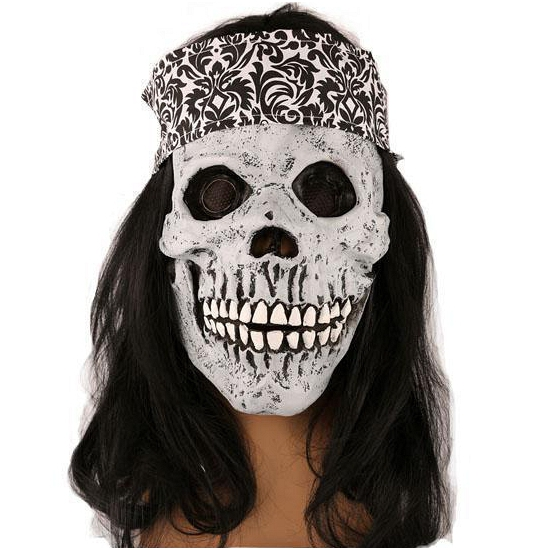 halloween maskers nl