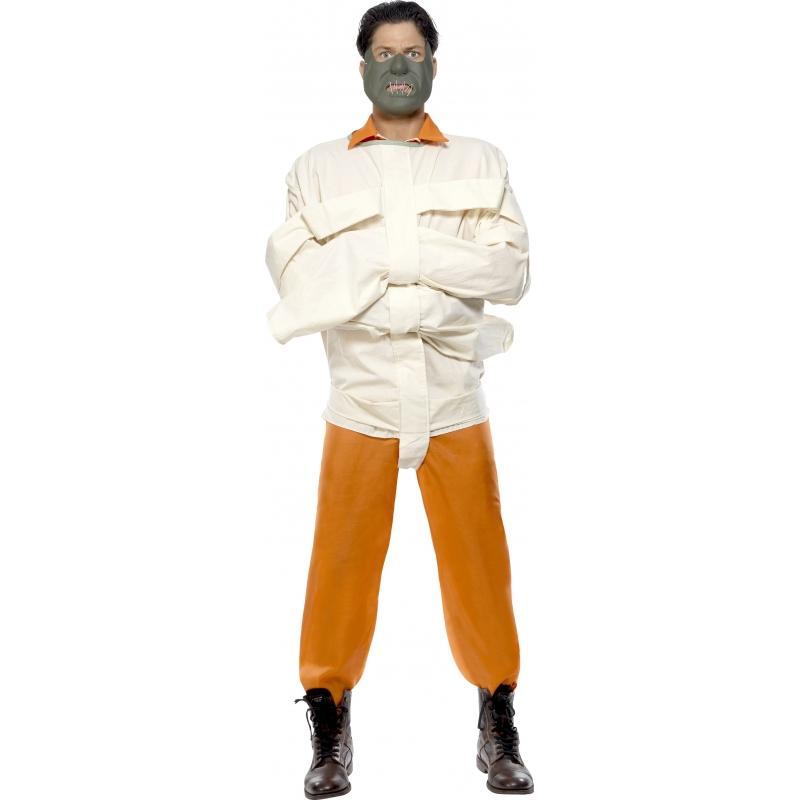Hannibal Lecter verkleedkleding