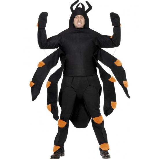 Spinnenpak voor volwassenen