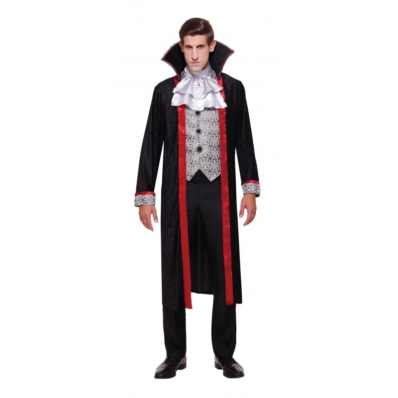 Vampieren kostuum Hertog Duke