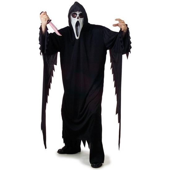 Halloween kostuum volwassenen
