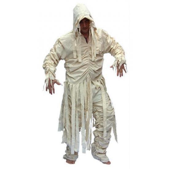 Heren mummie overall